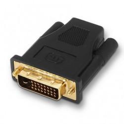 AISENS ADAPTADOR A118-0091 / DVI MASCULINO - FEMININO HDMI
