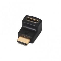 ADAPTADOR NANOFIO 10.16.0011 / MACHO HDMI - HDMI FÊMEA