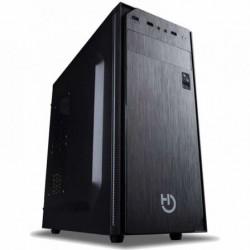CAIXA MIDI TOWER HIDITEC KLYP CHA010017 COM FONTE 500W