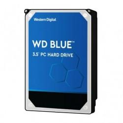 WESTERN DIGITAL WD DISCO RÍGIDO DESKTOP DO PC AZUL 2TB / 3.5 '/ SATA III / 256MB