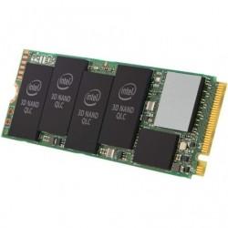 INTEL SSD DE 1 TB DE DISCO SSDPEKNW010T9X1 665P / M2 2280 PCIE
