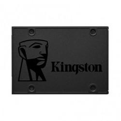 A400 KINGSTON SSD 480GB / SATA III