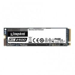 KC2500 KINGSTON SSD 1TB DE DISCO / M2 2280 PCIE