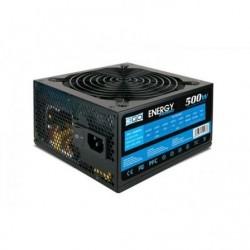 FORNECIMENTO DE ENERGIA 3GO PS500SX / 500W / VENTILADOR DE 12 CENTÍMETROS