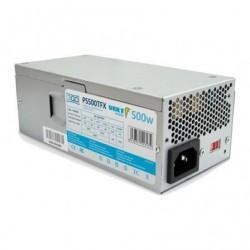 FORNECIMENTO DE ENERGIA 3GO PS500TFX / 500W / ventilador 8 CENTÍMETROS