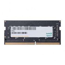 ES.08G2V.GNH APACER 8GB RAM / DDR4 / 2666MHZ / 1.2V / CL19 / SODIMM