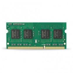 KINGSTON VALUERAM MEMÓRIA RAM 4GB / DDR3 / 1600MHZ / 1.5V / CL11 / SODIMM