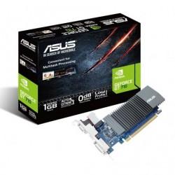 ASUS PLACA GRÁFICA GEFORCE GT 710 / 1GB GDDR5 / PERFIL BAIXO