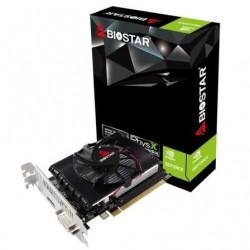 BIOSTAR PLACA GRÁFICA GEFORCE 1030 GT / 2GB GDDR5