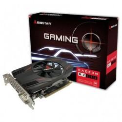 BIOSTAR PLACA GRÁFICA RADEON RX550 / 2GB DDR5