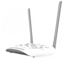 PONTO DE ACESSO WIRELESS TP-LINK TL-WA801N V6 POE 300MBS / 2.4GHZ / ANTENAS 5DBI / WIFI 802.11N / B / G / A