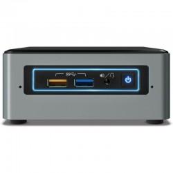 MINIPC KVX INTEL NUC CELERON BOXNUC6CAYH J3455 / 8GB / 240GB SSD / WIN10