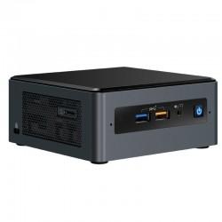 MINIPC KVX INTEL NUC NUC8I3BEH2 I3-8109U / 8GB / SSD DE 256GB / FREEDOS