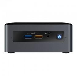 MINIPC KVX INTEL NUC NUC8I5BEH2 I5-8259U / 16GB / 512GB SSD / FREEDOS