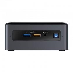 MINIPC KVX INTEL NUC NUC8I5BEH2 I5-8259U / 8GB / 240GB SSD / FREEDOS