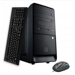 PC KVX XLINE UM INTEL I3-10100 GEN10 / 8 GB / 512GB SSD / FREEDOS