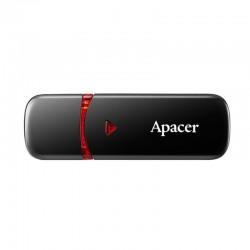PENDRIVE APACER 32GB USB 2.0 AH333 MISTERIOSO PRETO