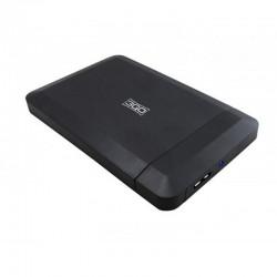 HARD DRIVE BOX EXTERNO 2,5 '3GO HDD25BK315 / USB 3.0