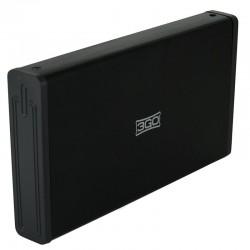 HARD DRIVE BOX EXTERNO 3,5 '3GO HDD35BK312 / USB 3.0