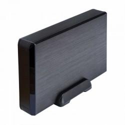 CAIXA DE DISCO DISCO RÍGIDO EXTERNO PARA 3.5 'AISENS ASE-3530B / USB 3.1