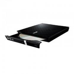 GRAVADOR EXTERNO DE CD / DVD ASUS SDRW 08D2S-U-LITE