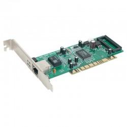 RJ45 PLACA DE REDE PCI D-LINK DGE528T / GIGABIT