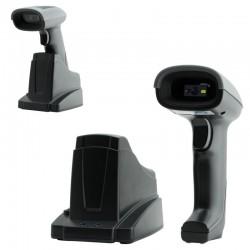 BARCODE LEITOR QR 2D-PREMIER MS3-2D BT / BLUETOOTH USB