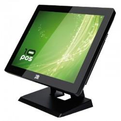 POS 10POS PT-15FIIIN464 / INTEL J1900 / 4GB / SSD DE 64GB / 15 '/ TOUCH