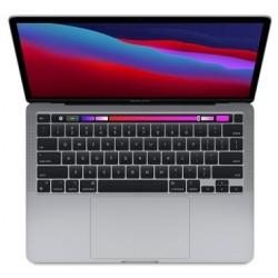 Apple MacBook Pro M1 2020 QWERTY 8GB RAM 256GB - Cinza EU