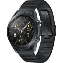 Watch Samsung Galaxy 3 R840 45mm Titan - Preto EU