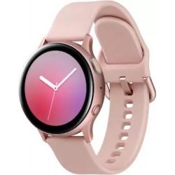 Watch Samsung Galaxy Active 2 R835 40mm Aluminium LTE - Rosa Dourado EU