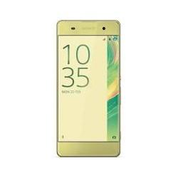 Sony Xperia XA 16GB LTE - Lime Dourado EU