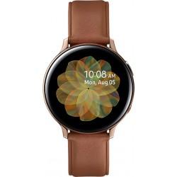 Watch Samsung Galaxy Active 2 R825 44mm Aluminium LTE - Dourado EU