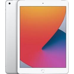 Tablet Apple iPad 10.2 (2020) 128GB LTE - Silver EU