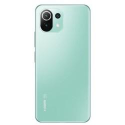Xiaomi Mi 11 Lite 5G Dual Sim 6GB RAM 128GB - Green EU